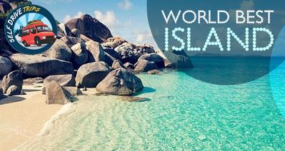 World's Best Island | Self Drive Trips | Scoop.it