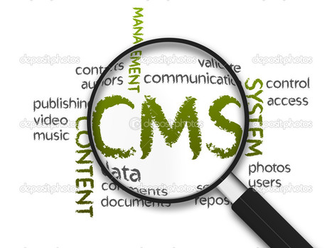 Content Management System Sydney | Graphic Designer In Sydney | Scoop.it