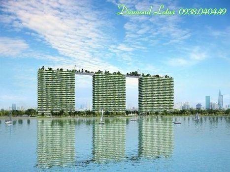 DIAMOND LOTUS VÌ MỘT CUỘC SỐNG TỐT ĐẸP HƠN | amaytinhbang | Scoop.it