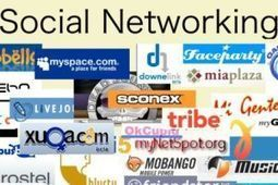 Companies opening networks to social media: Report - The Times of India | Global Brain | Scoop.it