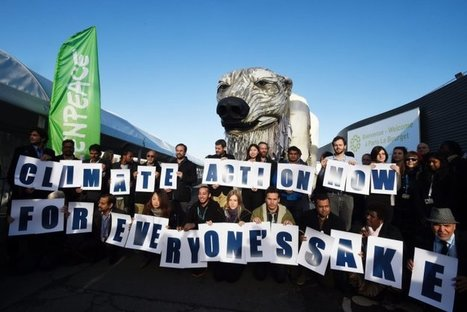 How the Broad Climate Movement Has Failed Us | liu wai  ling | Scoop.it