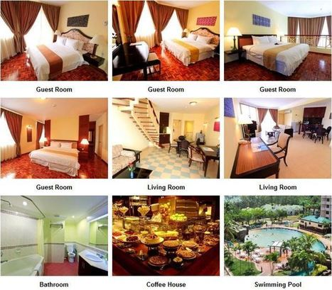 Lotus Desaru Beach Resort   Travel Reviews   Scoop.it