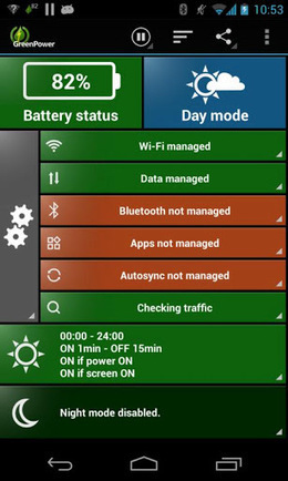 GreenPower Premium v9.9 | ApkLife-Android Apps Games Themes | Android Applications And Games | Scoop.it
