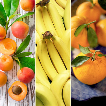 Foods High in Potassium for Heart Health - Everyday Health | Food & Nutrition | Scoop.it