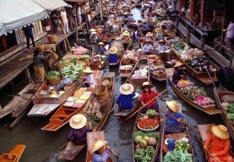 Du lịch thái lan đất nước chùa vàng - Cung cấp dịch vụ du lịch trên toàn quốc   cung cấp dịch vụ du lịch   Scoop.it