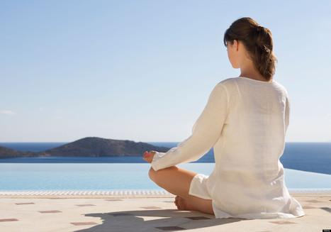 Méditer, c'est aussi bon pour la santé | (en)quête de soi | Scoop.it