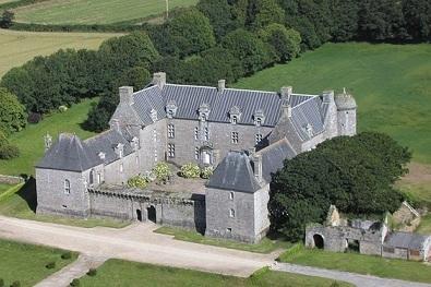 Activités pour petits et grands au Château de Kergroadez ! | La Bretagne ça nous gagne: sorties du moment | Scoop.it