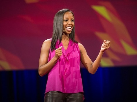Sarah Lewis: Embrace the near win | TED Talk | TED.com | Learning & Performance | Scoop.it