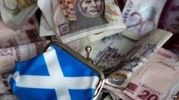 New figures confirm that Scotland would have been £8.3 billion better off as an independent country | My Scotland | Scoop.it