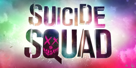 Suicide Squad: Every Easter Egg & Secret Detail | Comic Book Trends | Scoop.it