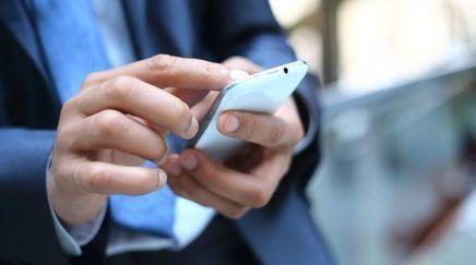 """Crean """"Wi-Fi pasivo"""" que casi no gasta la batería de su smartphone   Noticias   Scoop.it"""