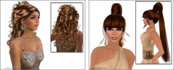 Free Hairstyles 46 | SL | Scoop.it