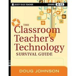 Seven qualities of highly effective technology trainers - Home - Doug Johnson's Blue Skunk Blog | QR codes in learning and education | Scoop.it
