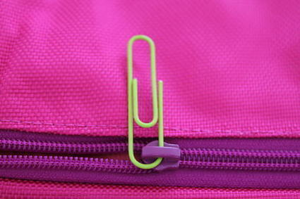 How To Open a Childproof Zipper   Bean Bags R Us Australia Blog   Inexpensive Furnishings   Scoop.it