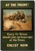 First World War.com - Propaganda Posters | Propaganda from World War I | Scoop.it