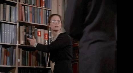 Top 10 des trucs les plus fous demandés à un bibliothécaire | bibliothécaires et bibiothèques | Scoop.it