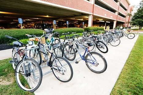 Bicycle Program to start on campus | | Children's Safety Advocates | Scoop.it