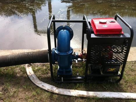 Diesel Water Pumps for Sale   Power Generators Australia   Scoop.it