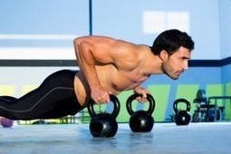 Why CrossFit might be the best exercise style for you | Power :: Endurance :: Fitness | Scoop.it