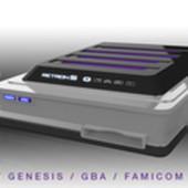 Hyperkin RetroN 5, la console retrocompatibile - Wired.it | Web & Graphic Design | Scoop.it