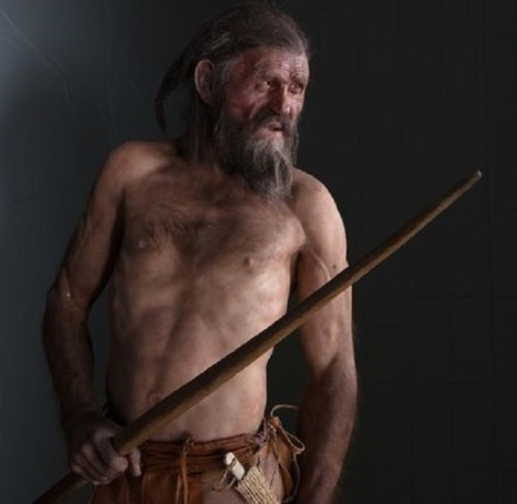 ITALIE : Le ultime rivelazioni di Ötzi  | World Neolithic | Scoop.it
