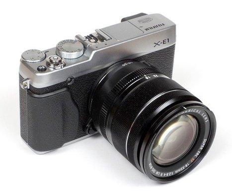 Fujinon XF 18-55mm f/2.8-4 R LM OIS (Fujifilm) - Review  | Photozone | Best Quality Mirrorless Cameras | Scoop.it