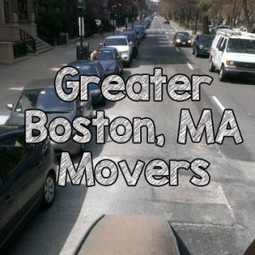 Greater Boston Movers   Boston Movers   Scoop.it