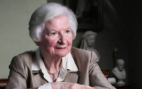 P D James: A celebration of a good life   Literary   Scoop.it