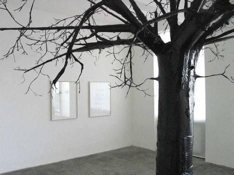 Katie Holten: : Paths of Desire | Art Installations, Sculpture, Contemporary Art | Scoop.it