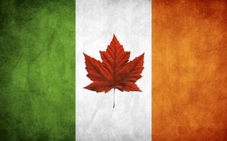 The Fenians & Thomas D'Arcy McGee: Irish Influence in Canadian Confederation | Sir John A... GENERAL STORIES | Scoop.it