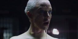 The Machine Caity Lotz sci-fi exclusive new clip | SciFiNow - The ... | Science Fiction | Scoop.it