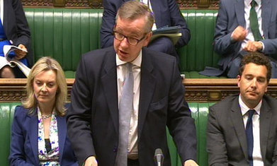 Michael Gove unveils GCSE reforms | Assessment in education | Scoop.it