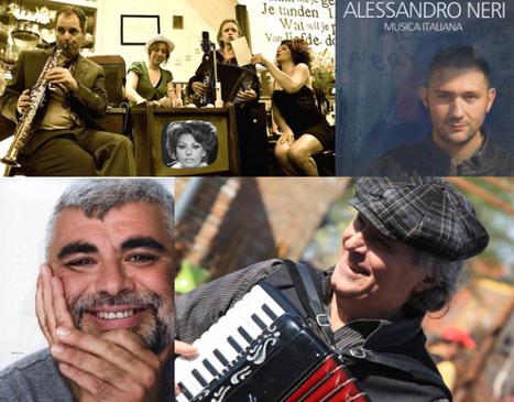 Sapori d'Inverno! 14 en 15 november Expo Houten - Musica Maestro! | Italian Entertainment And More | Scoop.it