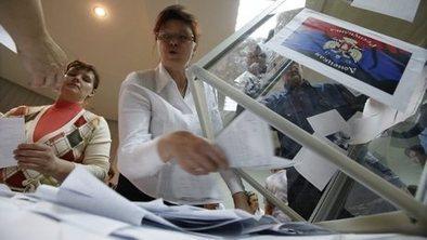 Ukraine rebels seek to join Russia   News   Scoop.it