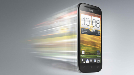HTC One SV review.. repackaged and 4G enabled | Mobile IT | Scoop.it