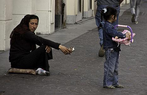 Roms : la Gazette passe au crible les affirmations de Viviane Reding (UE) - Lagazette.fr | Intervalles | Scoop.it