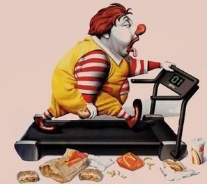 El gran fracaso de la campaña de McDonalds en Twitter     Comunicación y Salud   Scoop.it