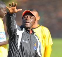 Santos, Leopards kick-off exciting NFD weekend - Premier Soccer League | South African Soccer | Scoop.it