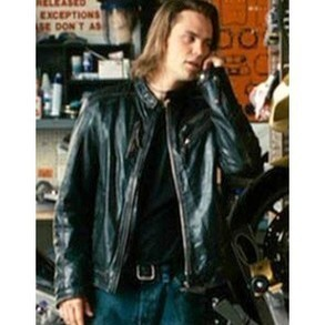 Taylor Kitsh (Pogue Parry)-The Covenant Leather Jacket | The most wanted apparel leather jacket is on your way | Scoop.it