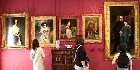 Exposition : Les Hugo, une lignée d'artistes | Arts et FLE | Scoop.it