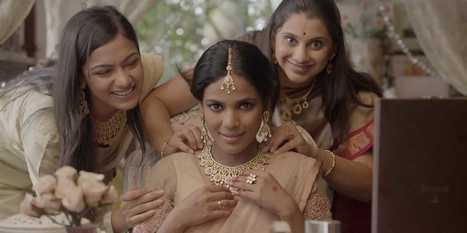 @businessinsider Jewelry Ad Causing A Huge Stir In India Is Not Normal To Americans #diversityreport | Fashion Technology Designers & Startups | Scoop.it