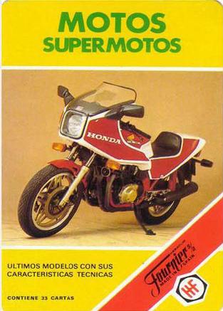 Las motos más míticas de los 80 | Chismes varios | Scoop.it