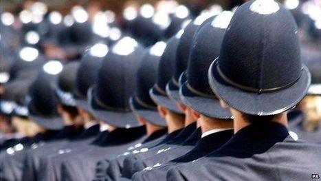 Police forces must reform to survive cuts, says new chief - BBC News | Police Problems and Policy | Scoop.it