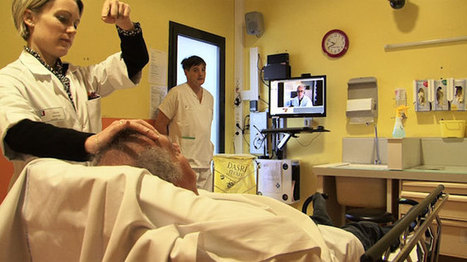 Accidents vasculaires cérébraux: le Centre Hospitalier du Val d ... - ariegeNews.com | Médecine d'Urgence en Midi-Pyrénées | Scoop.it