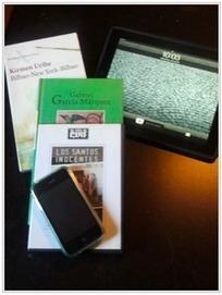 Ele que Ele: La semana en el Blog para Aprender Español | Las TIC en el aula de ELE | Scoop.it