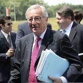 Le vœu de Juncker n'est pas exaucé: Où sont les femmes? | Data @ Luxemburger Wort | Scoop.it