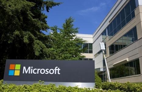 Sigfox Announces Collaboration with Microsoft's Azure IoT Hub | cross pond high tech | Scoop.it
