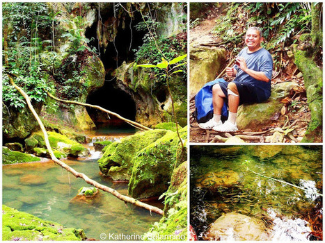 Travel the World: Exploring Belize's Underworld Actun Tunichil Muknal | Travel | Scoop.it