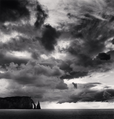 Magnifique ! The beauty and majesty of France | Michael KENNA - PHOTOS | Looks -Pictures, Images, Visual Languages | Scoop.it