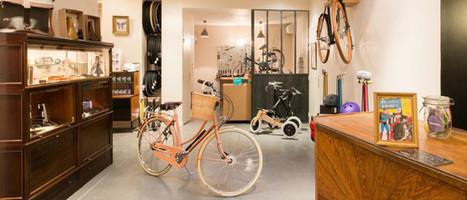 Les cafés cyclistes : combiner culture vélo et détente | Curiosités planétaires | Scoop.it